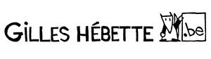 Gilles Hébette Logo